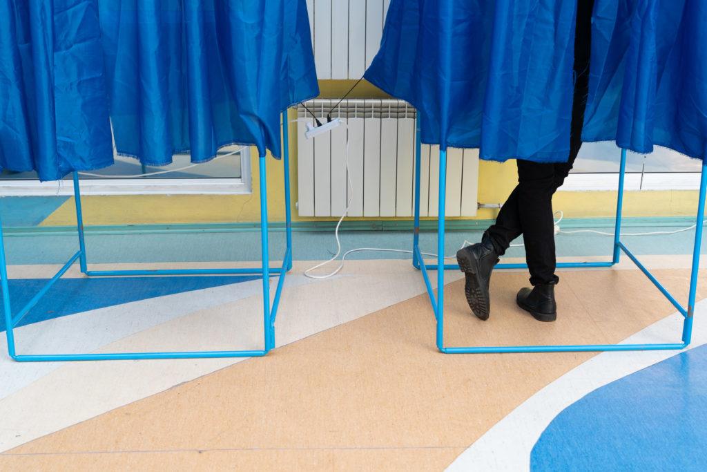 Оприлюднено проміжні фінансові звіти кандидатів на пост Президента України та їх аналіз з боку ЦВК та НАЗК