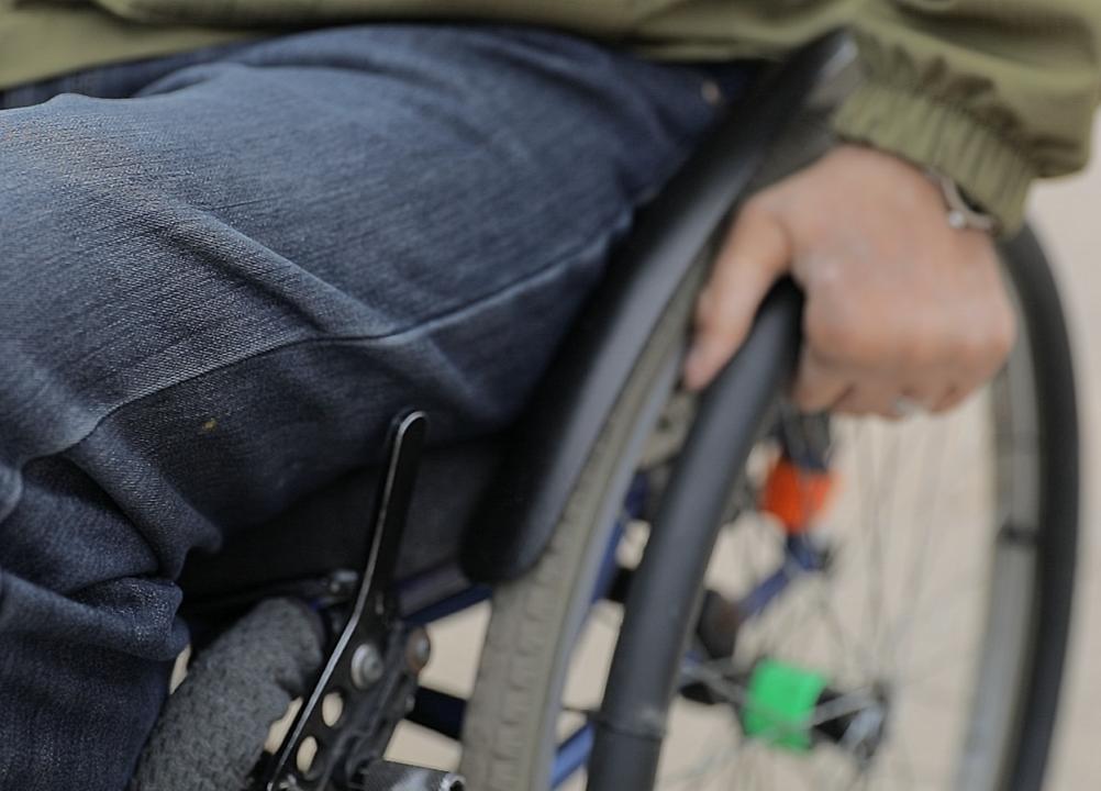 Чому важливо забезпечити доступність виборчих дільниць для людей з інвалідністю?