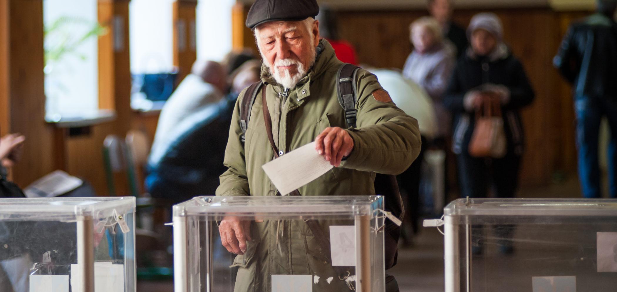 Ukraine Post-Presidential Election Survey: Key Findings
