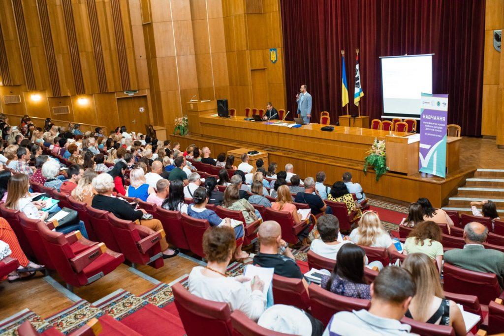 ЦВК та IFES проводять тренінги з виборчих процедур для членів окружних та дільничних виборчих комісій
