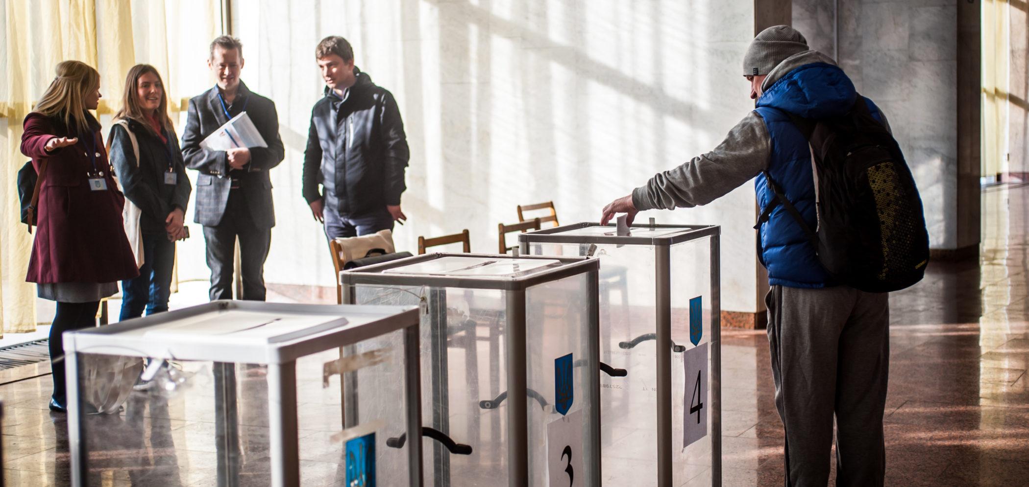 Key Findings – Ukraine Post-Parliamentary Election Survey, October 2019
