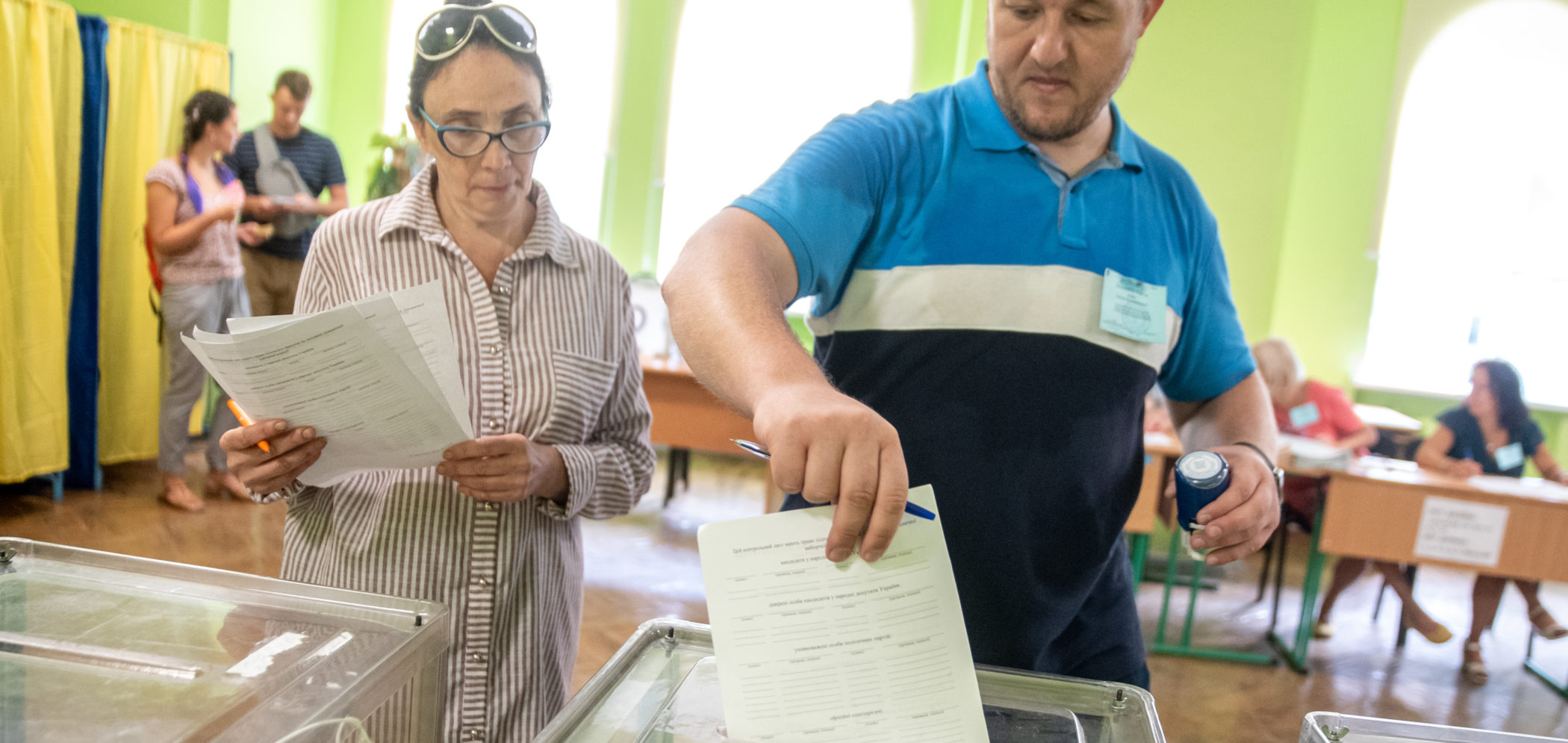 IFES Releases Global White Paper on Internet Voting